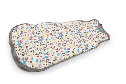 Organic baby Sleep sack / Baby bunting bag