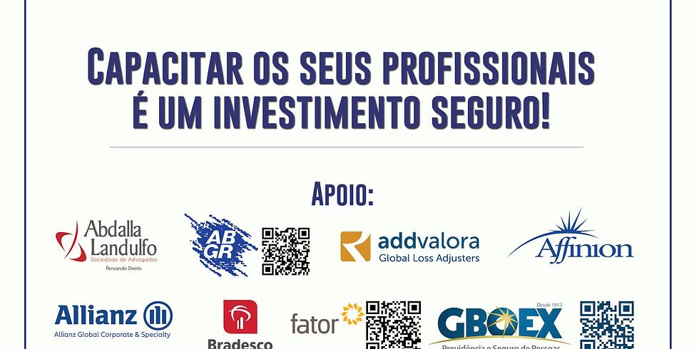 ENCONTROS REGIONAIS SEG NEWS DE SEGUROS & TECNOLOGIA  -  SÃO PAULO