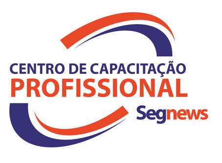 Centro de Capacitação Profissional Seg News: inscrições abertas para os eventos de 2020