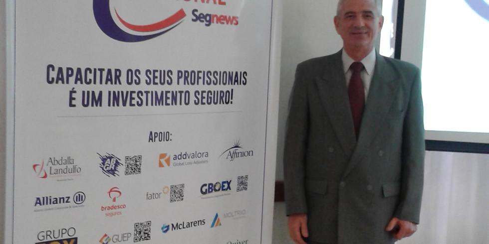 I Workshop Seg News Seguro na Prática: Como se Preparar e Participar de Licitações de Seguro Garantia