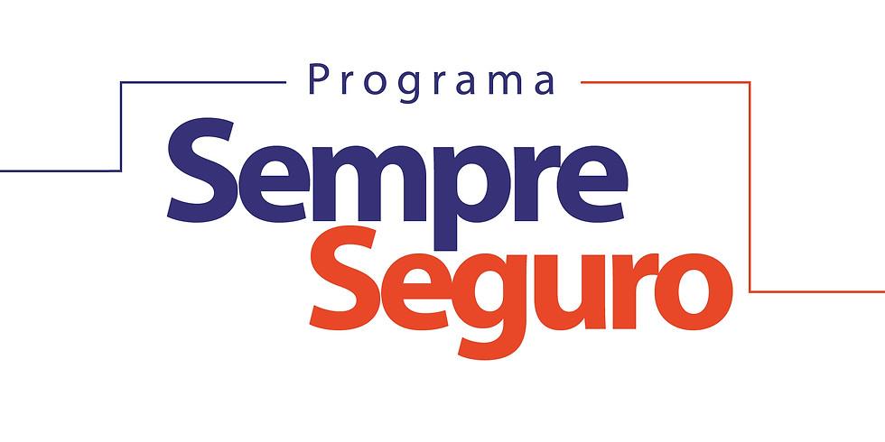 PROGRAMA SEMPRE SEGURO LIVE