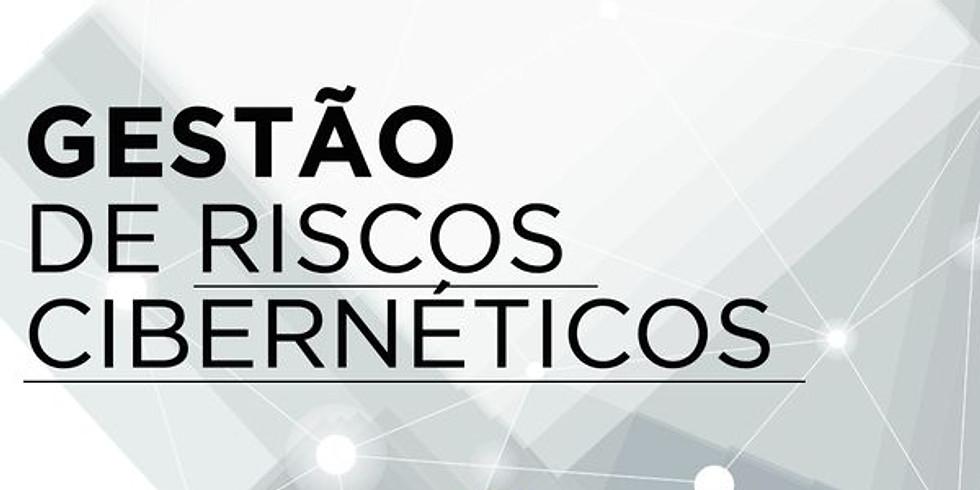 CURSO DE GESTÃO DE RISCOS CIBERNÉTICOS (VÍDEO AULA)