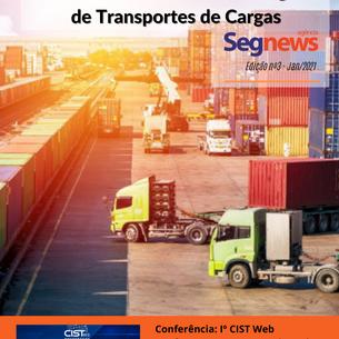 Agência Seg News lança 3a Edição dos ENSAIOS TÉCNICOS: GR e Seguro de Transportes de Cargas!