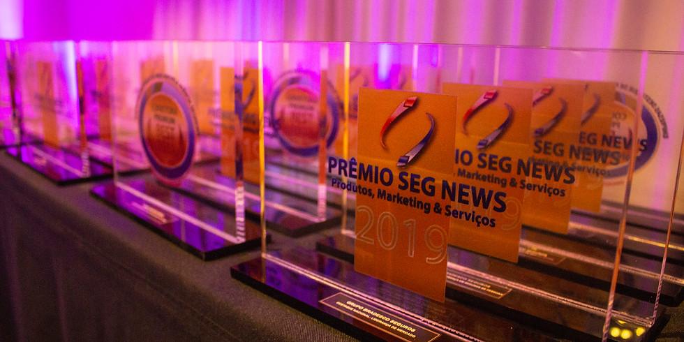 Prêmio Seg News - Inscrição de Cases Superação
