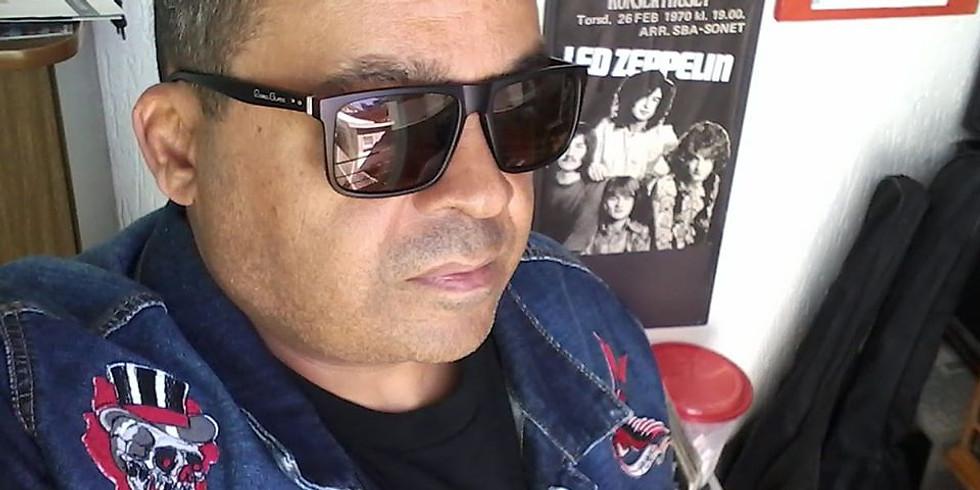 ROCK BRASIL D50 à 2000 - As Grandes Bandas e o Vigor do Rock Nacional