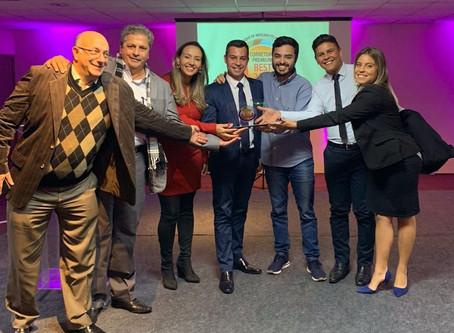 Infocar é destaque nacional no Prêmio Seg News 2019