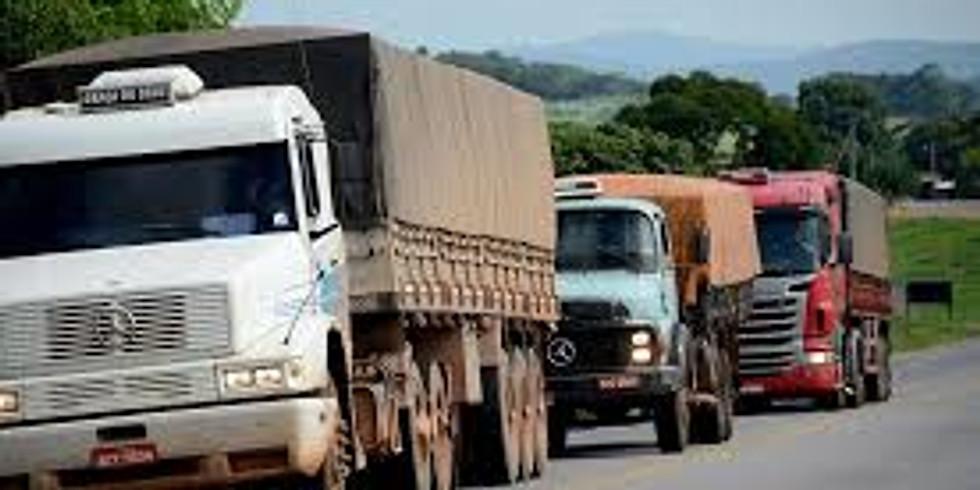 CURSO EAD SEG NEWS DE GERENCIAMENTO E PREVENÇÃO DE RISCOS NO TRANSPORTE DE CARGAS