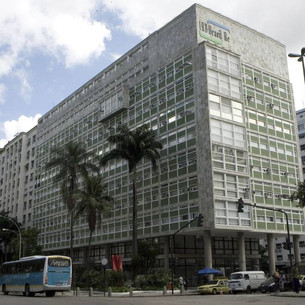 IRB Brasil RE lucra R$ 38,8 milhões no primeiro bimestre de 2021
