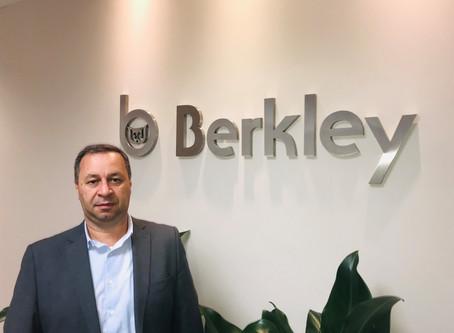 Berkley Brasil Seguros oferece proteção para estagiário