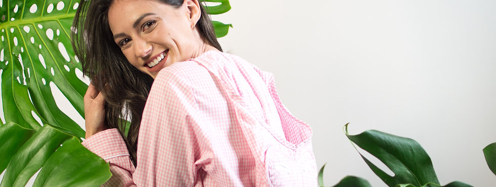 Pijama Nina Rosa