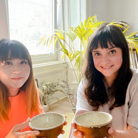 Through Tea, Make Friends