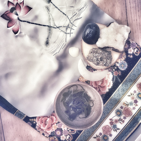Poetry Inspired by Tea