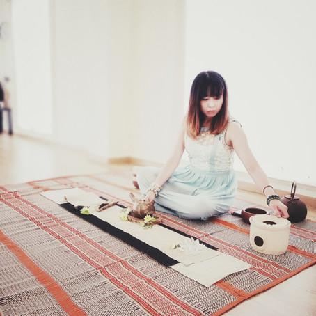 This Week's Tea Ceremonies