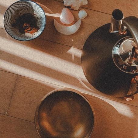 Cha Dao: The Way of Tea