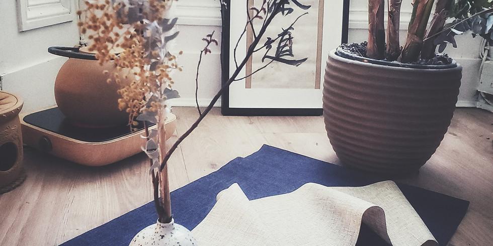 Sunday Six Virtual Tea Circle: Zen & Tea, One Flavour