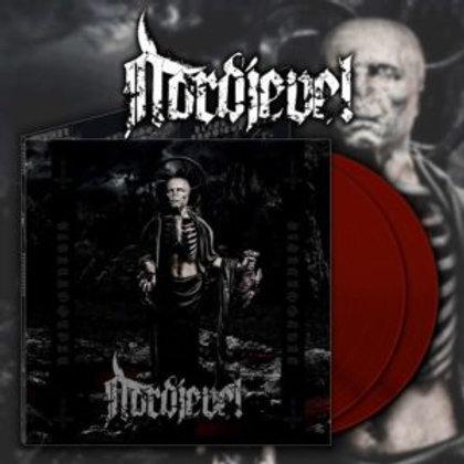 """Vinyl """"Necrogenesis"""" 2LP Red"""