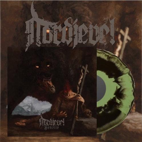 "Vinyl ""Fenriir"""