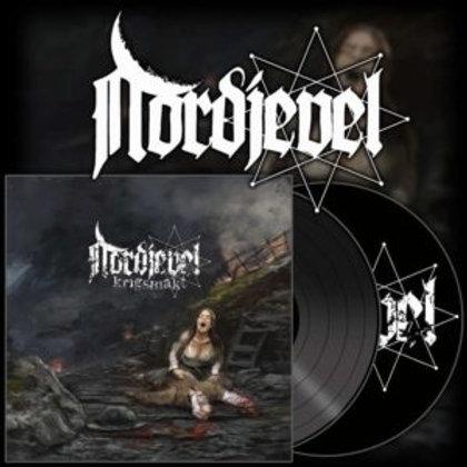 """Vinyl """"Krigsmakt"""""""