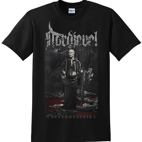 """T-shirt """"Necrogenesis"""""""
