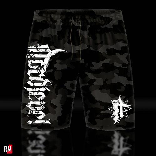 Shorts, Dark Camo