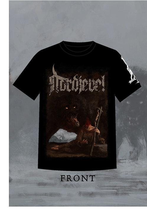 """T-shirt """"Fenriir"""""""