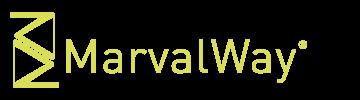 Marval Way logo