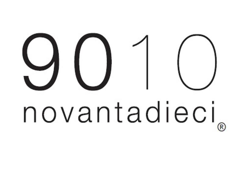 novanta dieci logo