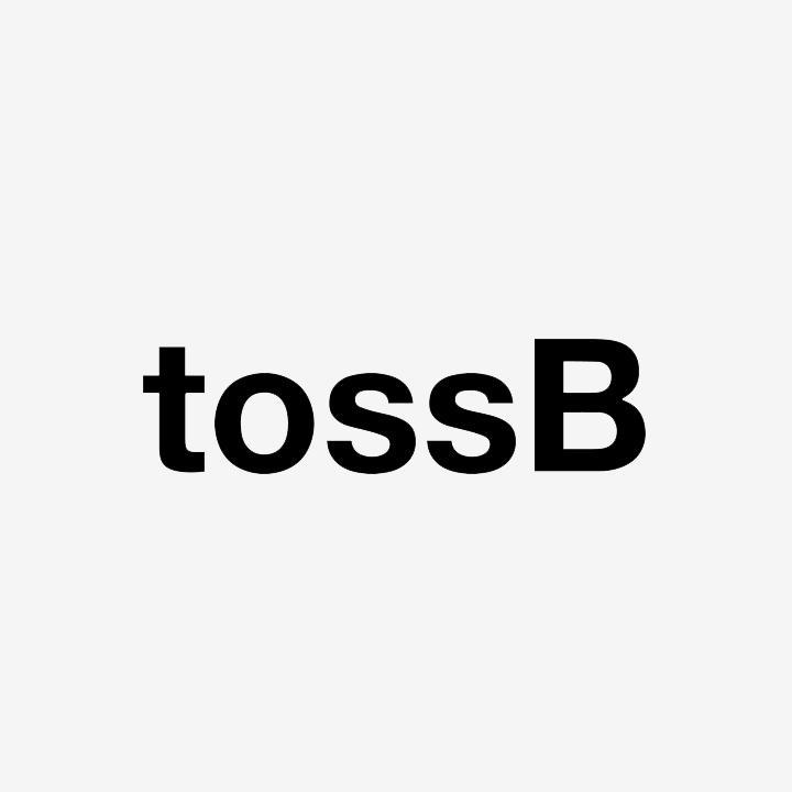 TossB logo