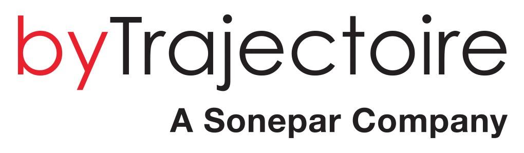 Trajectoire logo
