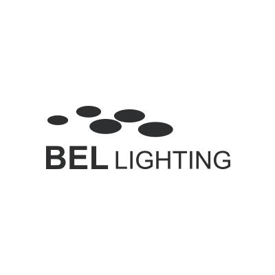 bel lighting logo