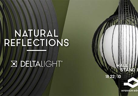 De l'éclairage décoratif chez DELTALIGHT