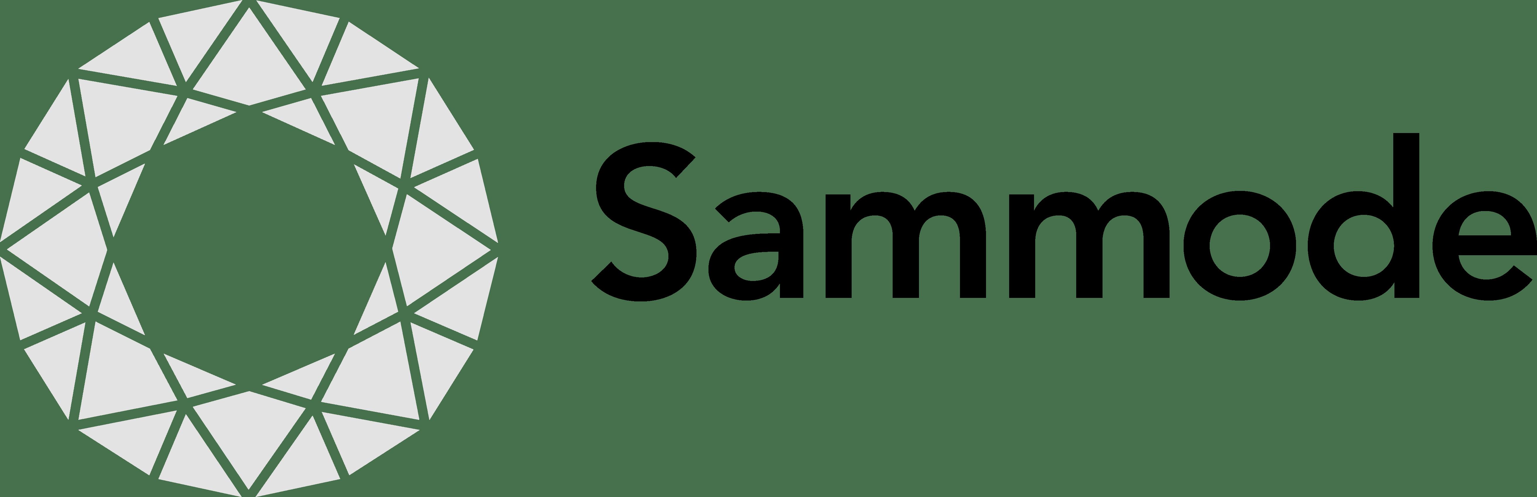 Sammode-Logo-Grey