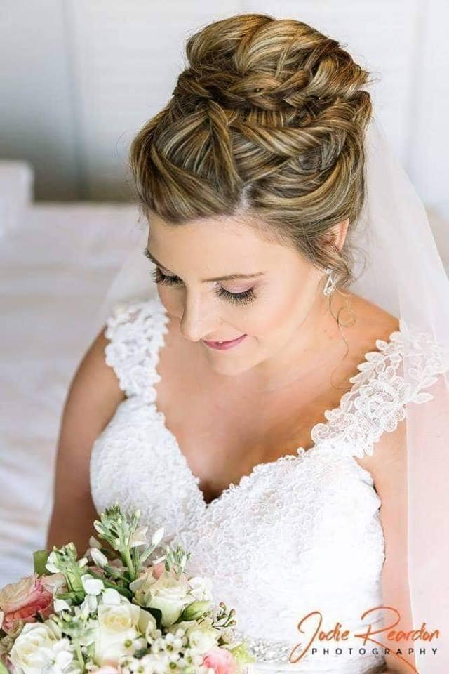 CMP Bridal Hair Artistry