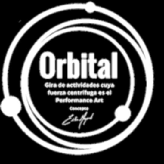 Orbital - Gira Performance Art