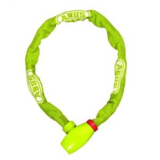 Abus Kettenschloss UGRIP Chain 585 lime
