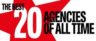 Campaign unveils the UK's 20 most influential shops
