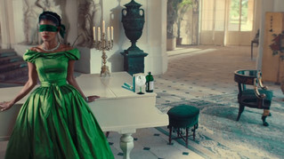 Our TV campaign taps into Tanqueray's unique heritage, showing how the gin has been enjoyed from 1830 to the present day
