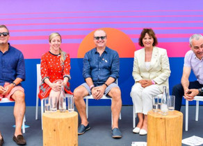 Creativity is GREAT: St Luke's at Cannes Lions