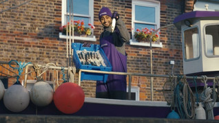Ocado's biggest ever campaign went live in May 2021