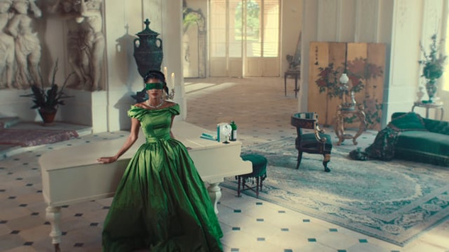 Our 2018 campaign for the world's leading premium gin helped drive 19% growth. Our 2019 campaign delves into Tanqueray's unique heritage to tell the story of its unmistakable taste. The campaign runs globally and covers all variants and innovation on cinema, VOD, OOH, and online content.