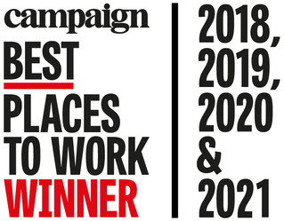 For four years in a row, St Luke's has been on Campaign's Best Places to Work list