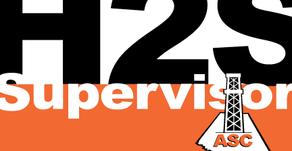 H2S supervisors