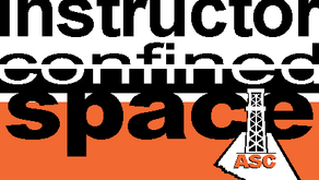 Confined Space Instructor