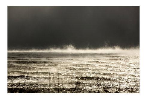 Sea Smoke Light