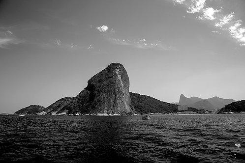 Rio Black & White
