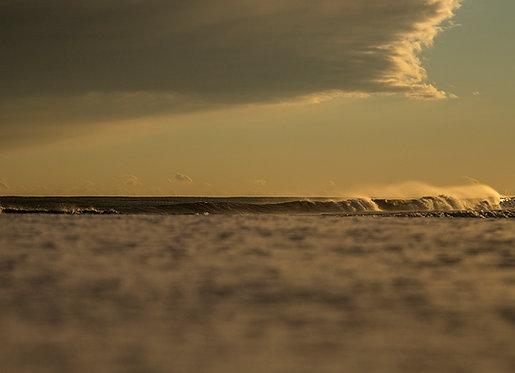 Waves vs Clouds