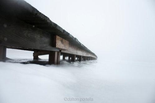 Foggy Dock