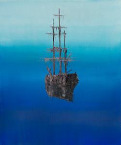 Still water Ship