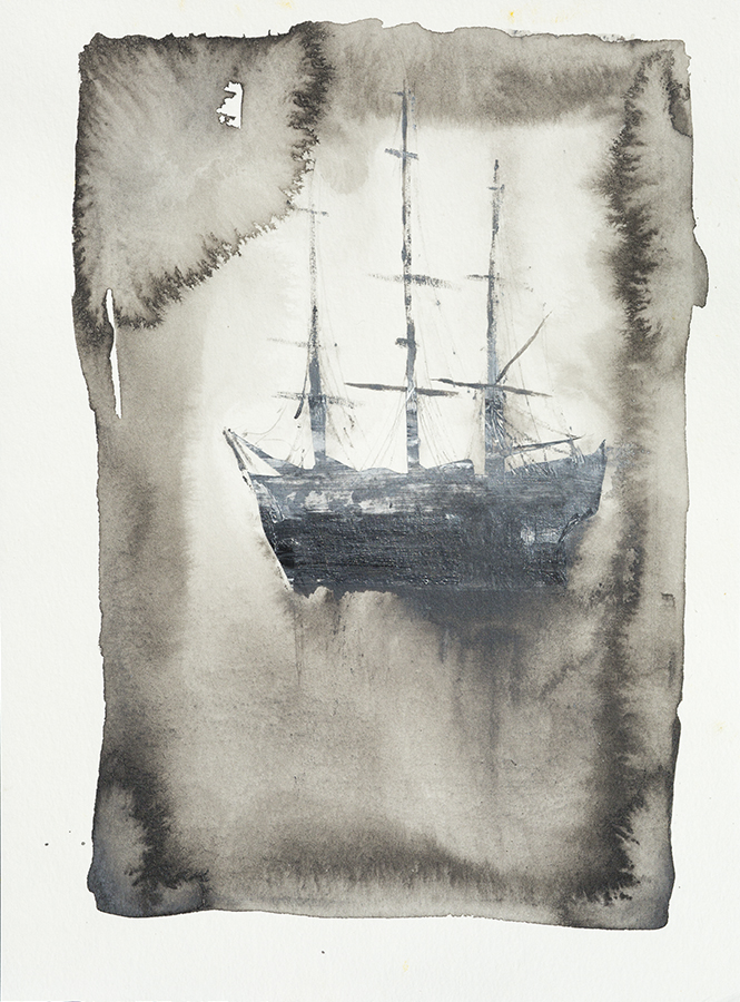 Ghost Ship IV