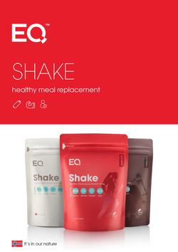 shakes